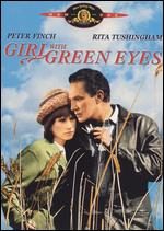 Girl With Green Eyes - Desmond Davis