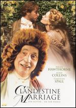 The Clandestine Marriage - Christopher Miles