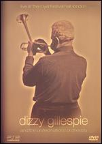 Dizzy Gillespie-Live at the Royal Festival Hall, London
