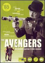 Avengers '65-Set 1, Vols. 1 & 2