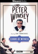 Lord Peter Wimsey-Clouds of Witness