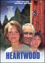 Heartwood - Lanny Cotler