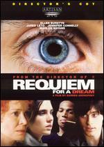 Requiem for a Dream (Director's Cut) [Dvd] (2001) Ellen Burstyn; Jared Leto; ...
