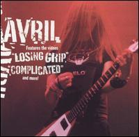 Losing Grip/Complicated [DVD Single] - Avril Lavigne