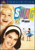 Shag, the Movie  [WS] - Zelda Barron