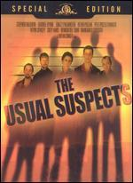 The Usual Suspects [Special Edition]