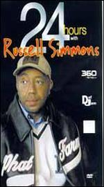 24 Hours with Russell Simmons