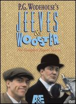 P.G. Wodehouse's Jeeves & Wooster: The Complete Fourth Season [2 Discs] -