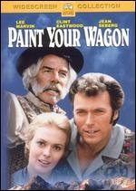 Paint Your Wagon (Domestic)
