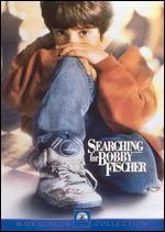 Searching for Bobby Fischer - Steven Zaillian