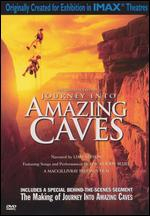 Journey Into Amazing Caves - Steve Judson