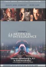 A.I.: Artificial Intelligence [WS] [2 Discs]