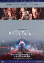 A.I. -Artificial Intelligence (Full Screen Two-Disc Special Edition)