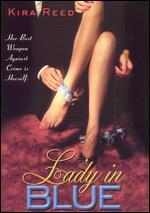 Lady in Blue [Vhs]