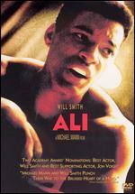 Ali [Dvd] [2001] [Region 1] [Us Import] [Ntsc]