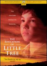 The Education of Little Tree - Richard Friedenberg