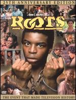 Roots [25th Anniversary Deluxe Edition] [3 Discs] - David Greene; Gilbert Moses; John Erman; Marvin J. Chomsky