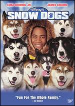 Snow Dogs - Brian Levant