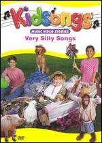 Kidsongs-Very Silly Songs