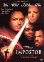 The Impostor [Director's Cut]