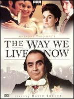 The Way We Live Now [2 Discs]