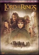 Lord of Rings: Fellowship of Ring [Dvd] [2001] [Region 1] [Us Import] [Ntsc]