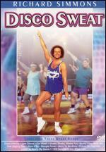 Richard Simmons-Disco Sweat