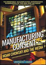 Manufacturing Consent-Noam Chomsky and the Media