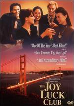 The Joy Luck Club - Wayne Wang