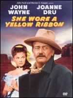 She Wore a Yellow Ribbon
