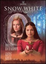Snow White-the Fairest of Them All