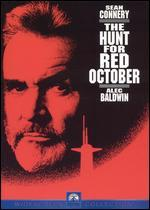 Hunt for Red October [Dvd] [1990] [Region 1] [Us Import] [Ntsc]