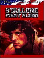 First Blood [Special Edition]