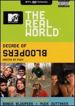 The Real World: A Decade of Bloopers