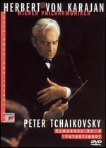 "Herbert Von Karajan-His Legacy for Home Video: Tchaikovsky-Symphony No. 6 ""Pathetique"""