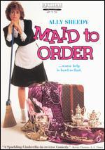 Maid to Order - Amy Jones