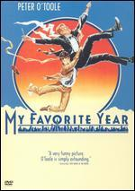 My Favorite Year [Vhs]