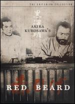Red Beard [Criterion Collection]