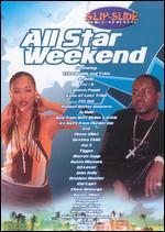 Slip N' Slide: All Star Weekend - Gilbert Green