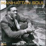 Manhattan Soul, Vol. 2