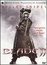 Blade 2 [Dvd] [2002] [Region 1] [Us Import] [Ntsc]