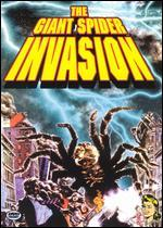 Giant Spider Invasion (Dvd) (New)
