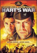 Hart's War [WS/P&S]