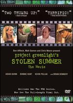 Project Greenlight's Stolen Summer: Movie - Pete Jones