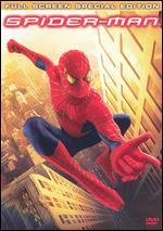 Spider-Man [Dvd] [2002] [Region 1] [Us Import] [Ntsc]