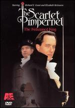 The Scarlet Pimpernel Book 3 the Kidnapped King