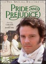 Pride and Prejudice, Vol 1