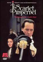 The Scarlet Pimpernel Book 2 Mademoiselle Guillotine