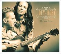 His and Hers - Joey + Rory