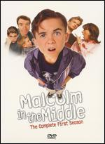 Malcolm in the Middle: Season 01